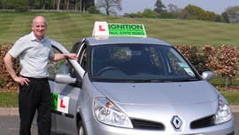 driving lessons warwick